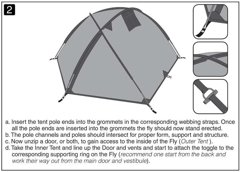Snugpak Bunker 3 Man Tent  sc 1 th 190 & Bunker 3 Man Tent